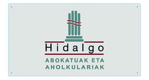 Lizker aholkularitza logotipoa