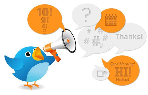 Twitterri 900 milioiko audientzia kalkulatu diote