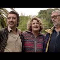 'La odisea de los giles' filma