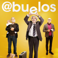 '@buelos' filma