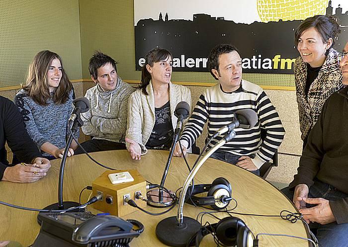 Euskalerria Irratiari lizentzia eman diote