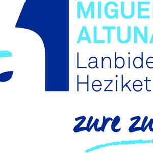 Espediente akademikorik onenaren saria jaso dute Miguel Altuna Lanbide Heziketako hiru ikaslek