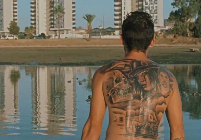 'Entre dos aguas' filma