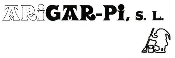 Arigar-Pi garbiketa produktuak