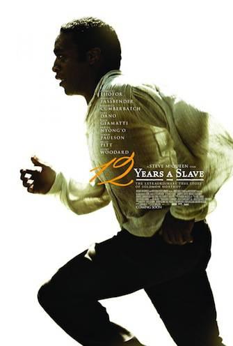 '12 años de esclavitud' filma