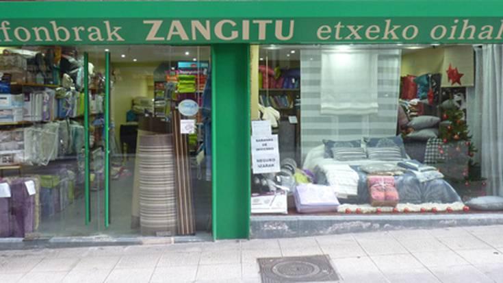 Zangitu