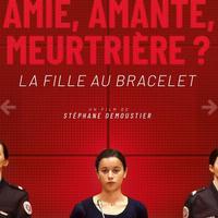 'La chica del brazalete' filma. ESTREINALDIA