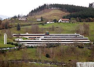 Laboral Kutxak 59,79 milioi euroko mozkinak lortu ditu