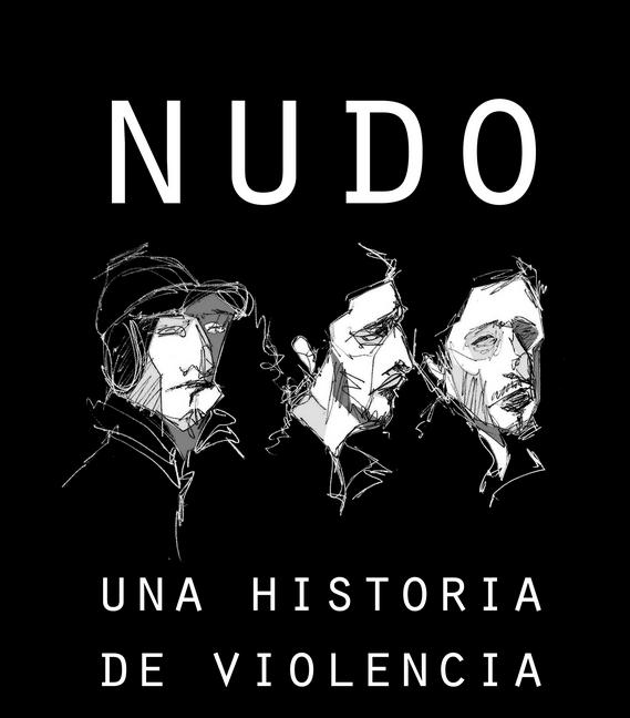 Teatro Pezkao taldearen eskutik, 'Nudo. Una historia de violencia', gaur, Bergarako gaztetxean