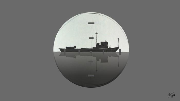 'Sea Watch 3'