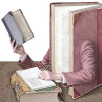 Literatura eta psikologia solasaldia
