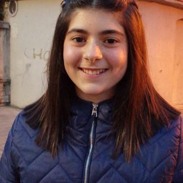 Ainhoa Zubillaga García