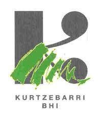 KURTZEBARRI ESKOLA logotipoa