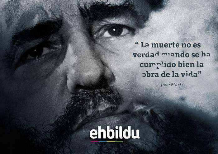 Fidel Castro Ruz-en heriotzaren aurrean