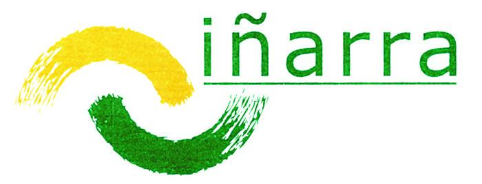 Iñarra estetika zentroa logotipoa