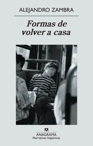 Literatura Solasaldiak: 'Formas de volver a casa'