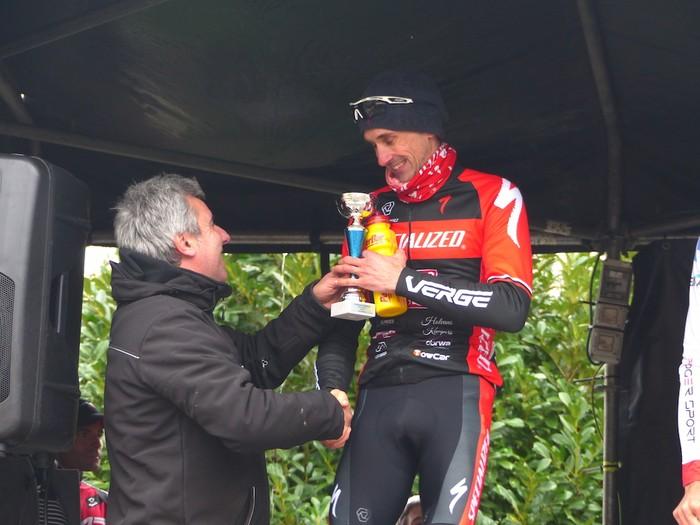 Ruiz de Larrinaga eta Lekuona garaile Arrasateko ziklo-krosean - 112