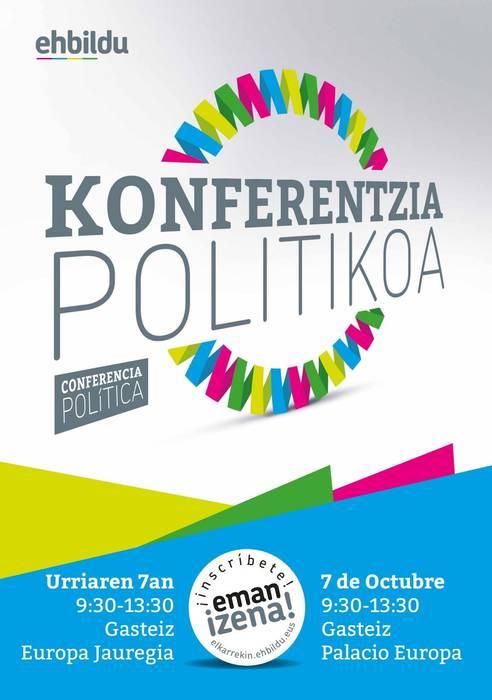 Konferentzia politikoa