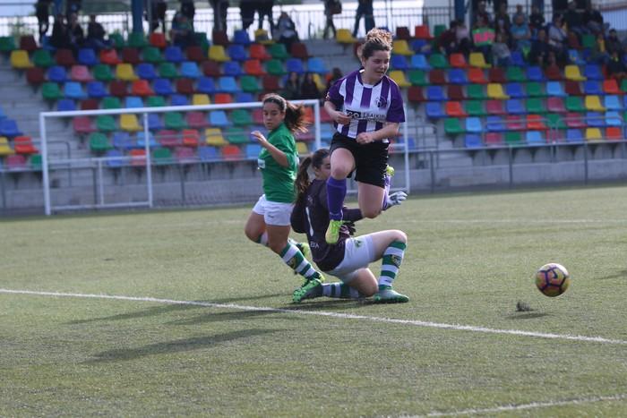 Mondrak Kopako finala jokatuko du, Beti Gazte 2-1 gainditu ondoren