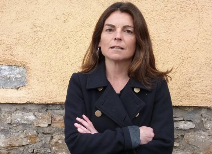 """Ainhoa Larrañaga: """"Berdintasun plan eredugarriak sustatzea da Plotinaren helburua"""""""