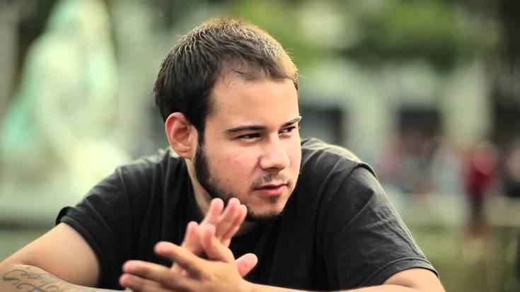 Pablo Haselen jotzeko ukoari buruzko azalpenak eman ditu antolakuntzak, Des-kontrol babestuz