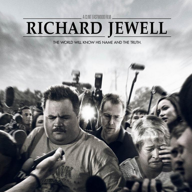 'Richard Jewell' filma