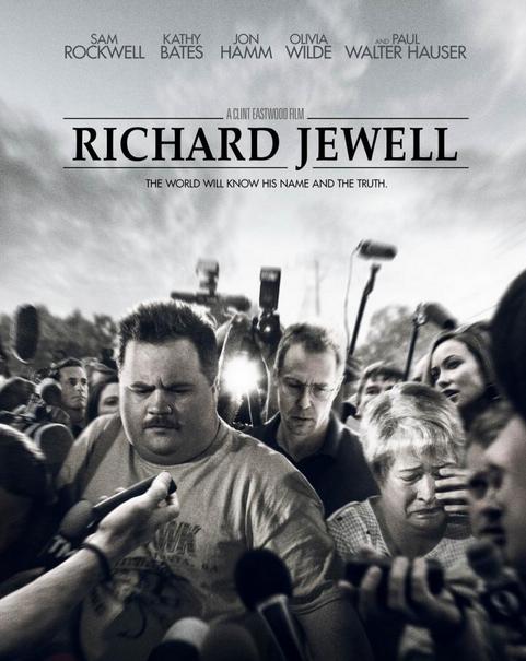 'Richard Jewell' filma