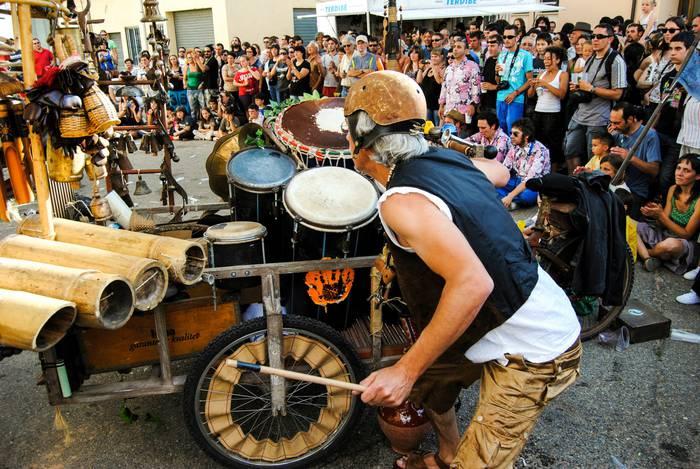 Antzerki eta musika emanaldiak izango dira aste honetako kultur egitarauan