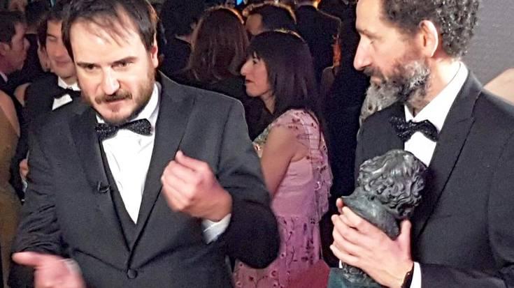 """Aitor Arregi: """"Ez dugu sekula ahaztuko, ikaragarria izan da"""""""