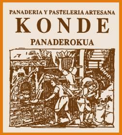 Konde Panaderokua logotipoa