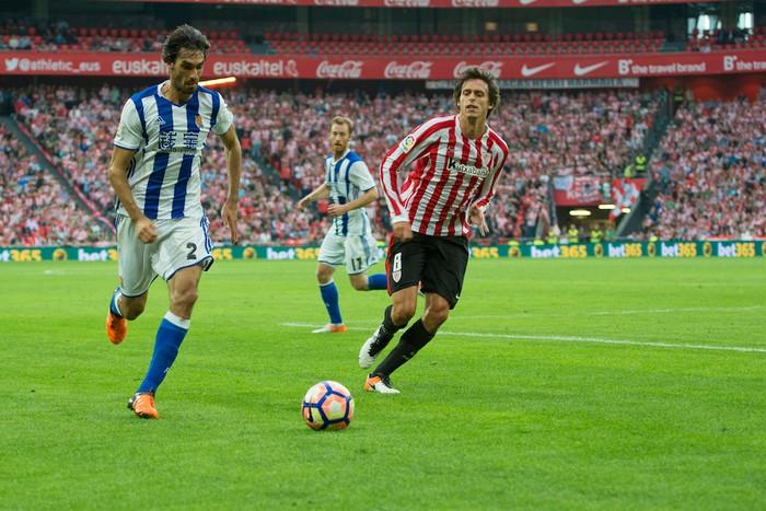 Athletic-Reala derbiko argazkiak - 3