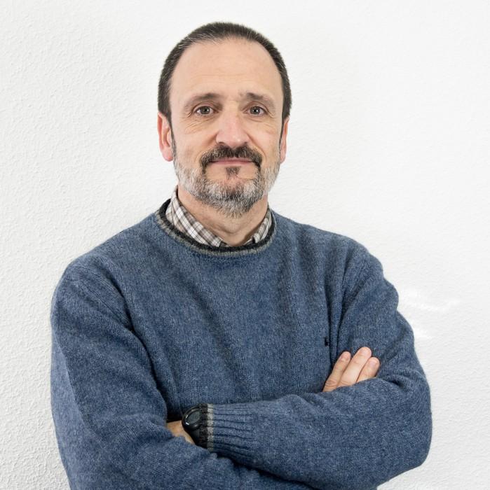 Iñaki Sarasua aretxabaletarra Espainiako Marianisten Nagusi izendatu dute