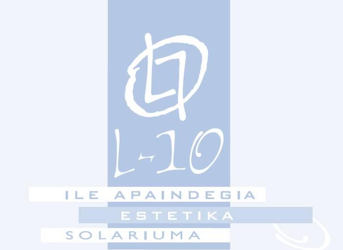 L-10  ile apaindegia logotipoa