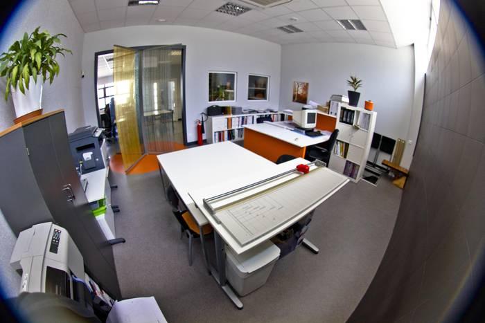 618297 Zetabi arkitektura bulegoa argazkia (photo)