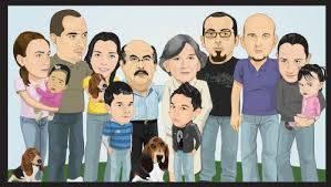 """Antzerkia: """"La familia bien, gracias"""""""