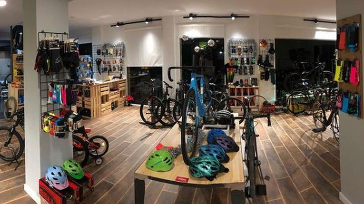 Oreka Cycling Space