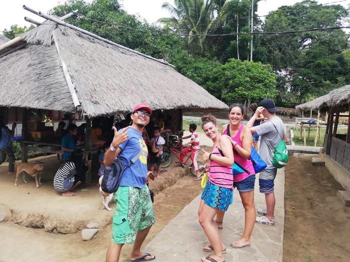 Maite Arantzabal eta bere lagunak Indonesian - 9