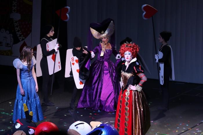 Alizia musikaleko argazkiak - 58