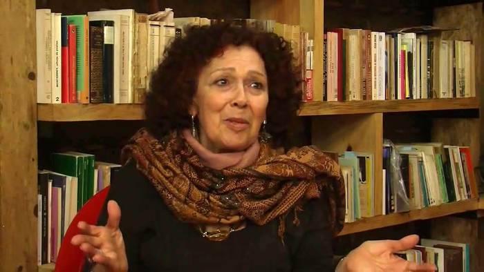 """Sylvia Marcos: """"Emakume zapatisten borroka ulertzeko sentsibilizazioa dago hemen"""""""