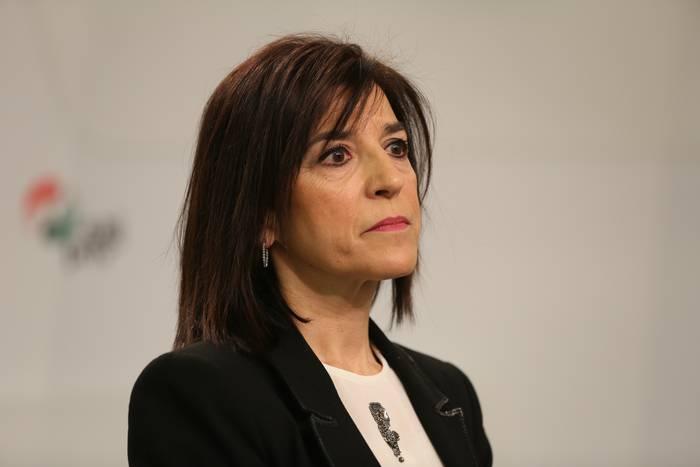 Izaskun Bilbao izango da Kolonbiako hauteskunde presidentzialen jarraipena egiteko, Europako parlamentuak bidaliko duen ordezkaritzako burua