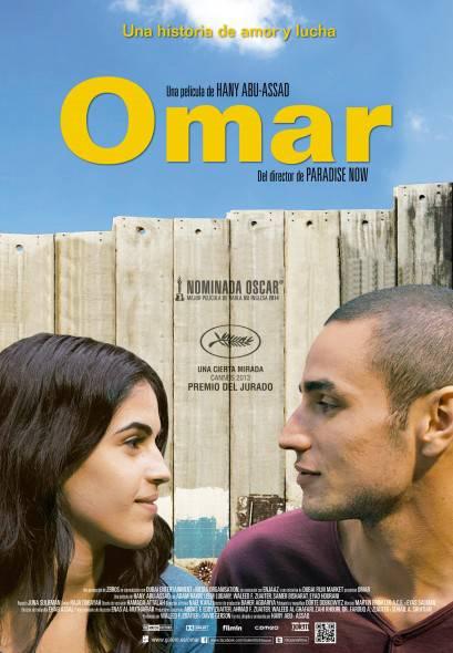 Filmazpit: 'Omar. Hanry Abu-Assad'