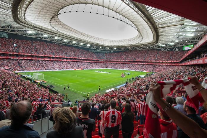Athletic-Reala derbiko argazkiak - 2