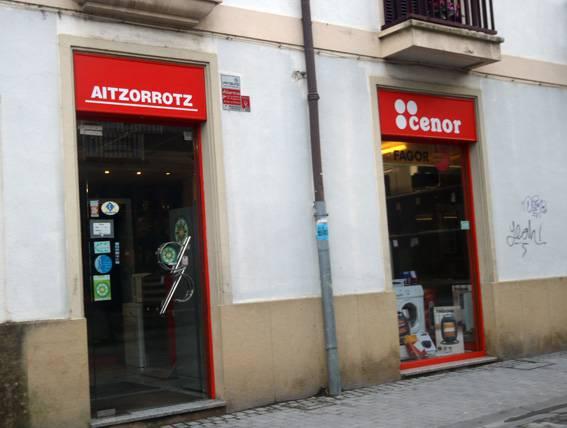 333907 Electricidad Aranzabal argazkia (photo)