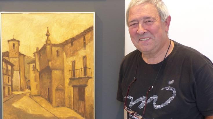 """Alvaro Arregi: """"Herritarren laguntzarekin amets bat bete dugu"""""""