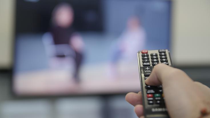 Berriro sintonizatu beharko da telebista