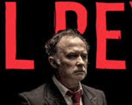 'El Rey' filma