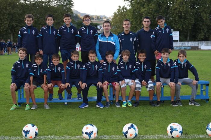 BKEko futbol saileko taldeak - 10