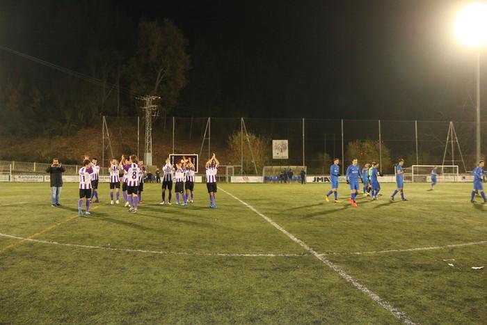 Liderrari irabazi dio Mondrak (1-0) - 9