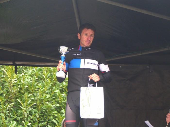 Ruiz de Larrinaga eta Lekuona garaile Arrasateko ziklo-krosean - 102
