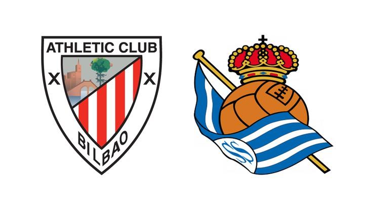 Errege Kopako finala: Athletic-Reala